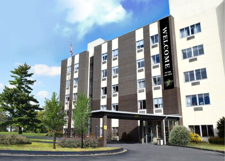 The Grand Rehabilitation and Nursing at <span>Barnwell</span>