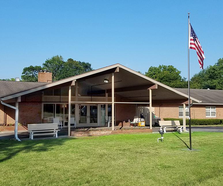 The Grand Rehabilitation and Nursing at <span>Batavia</span>