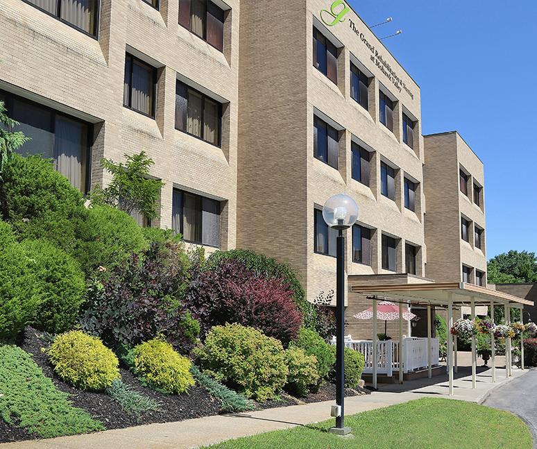 The Grand Rehabilitation and Nursing at <span>Mohawk Valley</span>