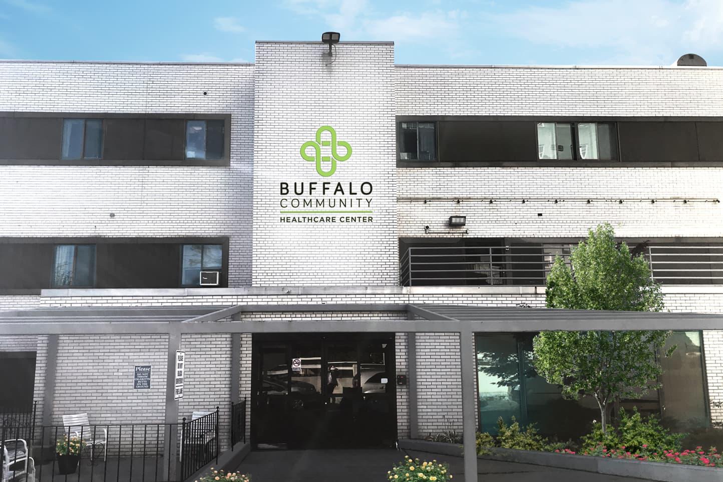<span>Buffalo</span> Community Healthcare Center